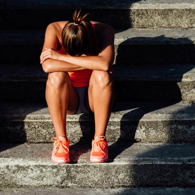 Transition, duty of care and mental health in sport
